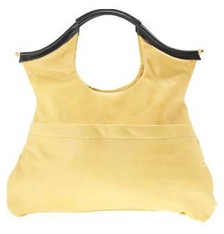 Jas MB Medium Curve Handle Bag