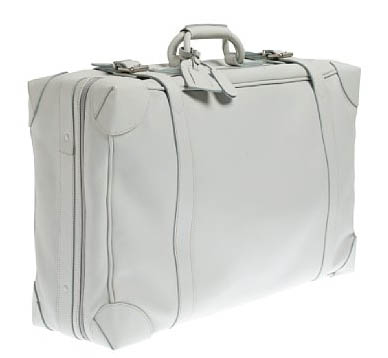 J.Crew Lugano Leather Suitcase - PurseBlog