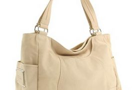 Kenneth Cole Reaction Easy As Pie Large Satchel