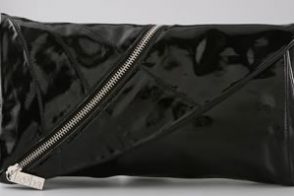 Kooba Mandy Clutch
