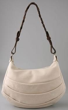 Lauren Merkin Cecilia Glittery Bag