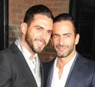 Marc Jacobs Engaged