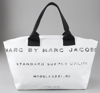 Marc by Marc Jacobs Standard Supply Utility Tote-ally Tote