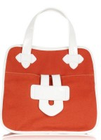 Tila March Zelig Large Canvas Tote