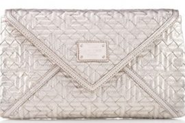 Versace Couture Clutch