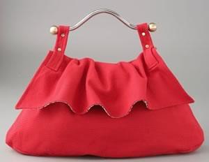 Zambos & Siega Mini Downtown Bag