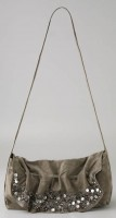 Antik Batik Small Walnut Handbag