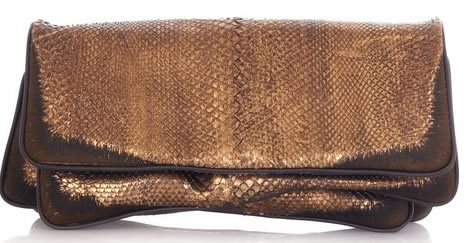 bottega_veneta_python_fold_over_clutch