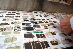 Do counterfeit bags make you a bad person?