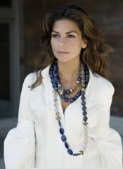 Eva Jeanbart Lorenzotti, founder of Vivre.com