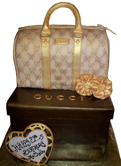 Gucci Birthday Cake Purseblog