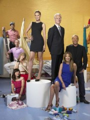 Project Runway - It's Returning!!!