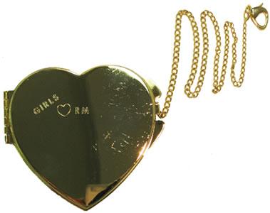 RM Heart Compact