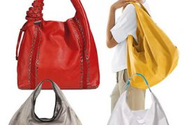 Let Loose With a Slouchy Hobo – Options for Every Budget