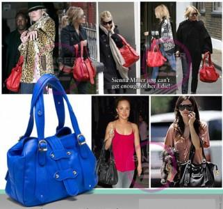 Tracy Zych Medium Edie Bag