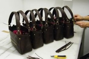Customize the Purse Blog/Belen Echandia EXCLUSIVE Handbag!