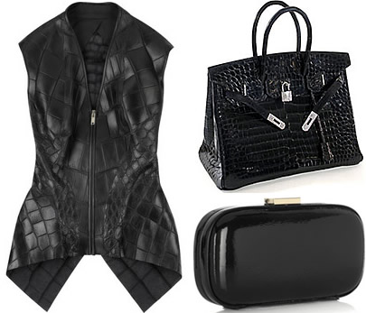 Black Wardrobe Essentials
