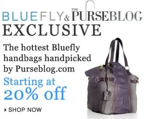Purse Blog Store at Bluefly