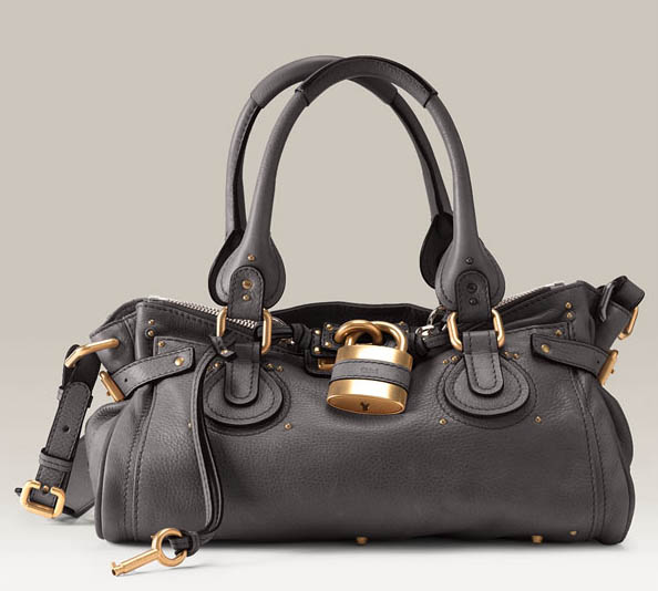 In All Honesty The Chloe Paddington Is Probably Why I M Here Today It Was First Designer Handbag To Totally Capture My Attention When Started
