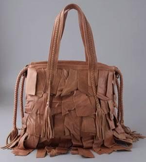 Cleobella Alive Fringe Bag
