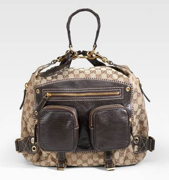 Gucci Original Backpack