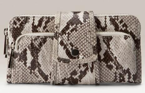 Kooba Large Tab Wallet