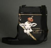LAMB Redfin Messenger Bag