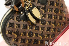 Louis Vuitton Monogram Paillete Alma ~$2575