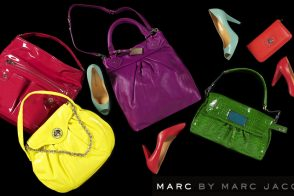 Buzz Worthy: Marc by Marc Jacobs Colors