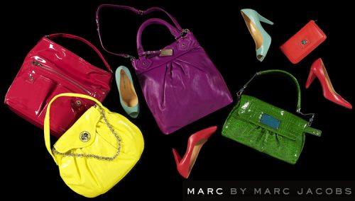 Marc by Marc Jacobs Colors
