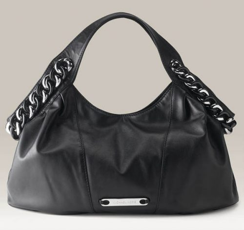Michael Kors ID Chain Shopper