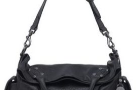 Mulberry Jody Shoulder Bag