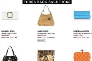 PurseBlog NAP Sale Picks