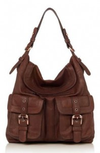 Andrew Marc Architect Tessa Hobo