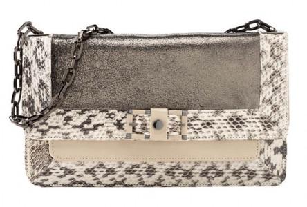 Bourne Gardenia Handbag