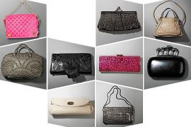 Handbags coming to Net A Porter