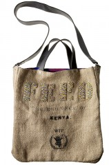 FEED 2 Kenya Bag