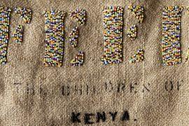 Buzz Worthy: FEED 2 Kenya Bag