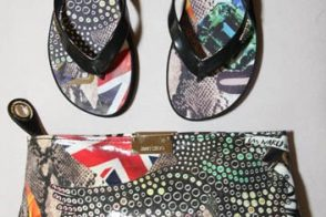 Jimmy Choo creates line for Elton John AIDS Foundation