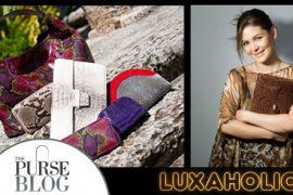 Week of Exotic Handbag Giveaways