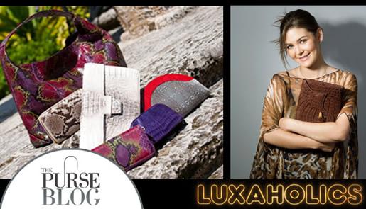 Luxaholics Giveaway