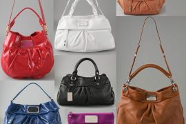 Weekend Obsession: Marc by Marc Jacobs Q