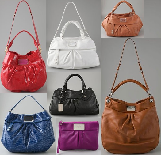 Marc by Marc Jacobs Q Bags