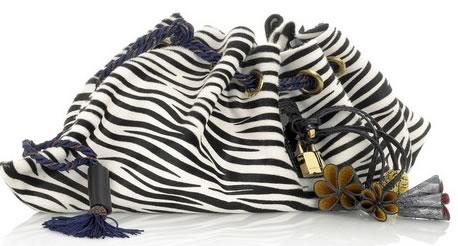 Marc Jacobs Safari Pouchette Bag