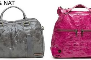 Buzz Worthy: Matt & Nat Handbags
