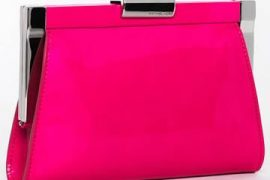 Michael Kors Runway Clutch