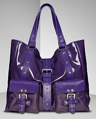Mulberry Roxanne A4 Tote