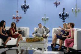 """Real Housewives of New Jersey Reunion II: """"What I did with that was wrong.  Period."""""""