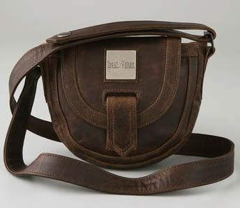 West/Feren Birkshire Handbag