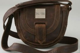 West/Feren Berkshire Handbag
